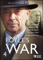 Cover image for Foyle's war. Set 4, Casualties of war