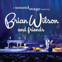 Cover image for Brian Wilson and friends.
