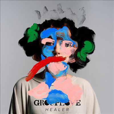 Cover image for Healer (CD)