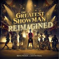 Cover image for The greatest showman : reimagined