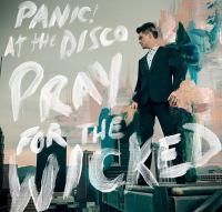 Cover image for Pray for the wicked