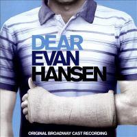 Cover image for Dear Evan Hansen : original Broadway cast recording