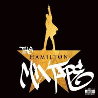Cover image for The Hamilton mixtape.