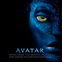 Cover image for Avatar music from the motion picture