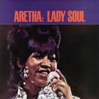 Cover image for Lady soul