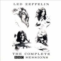 Cover image for The complete BBC sessions