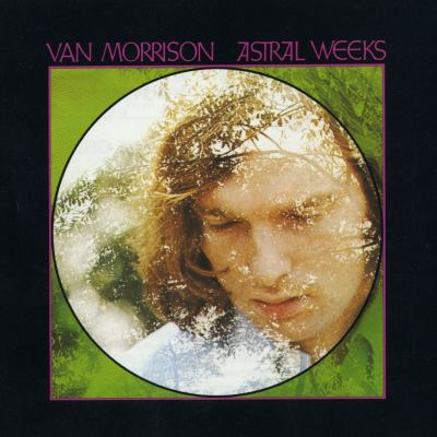 Cover image for Astral weeks