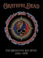Cover image for 30 trips around the sun : the definitive live story, 1965-1995