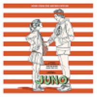 Cover image for Juno : music from the motion picture.