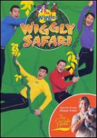 Cover image for The Wiggles. Wiggly safari