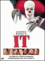 Cover image for Stephen King's It