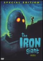 Cover image for The iron giant