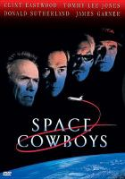 Cover image for Space cowboys
