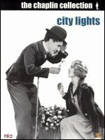 Cover image for City lights a comedy romance in pantomime