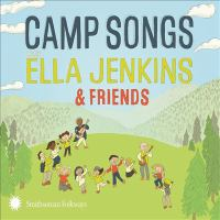Cover image for Camp songs