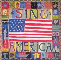 Cover image for Sing America.