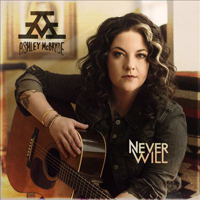 Cover image for Never Will (CD)