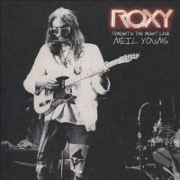 Cover image for Roxy : tonight's the night live