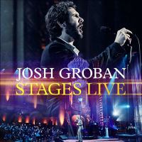 Cover image for Stages live