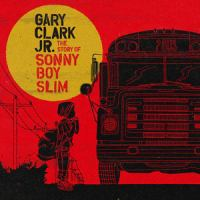 Cover image for The story of Sonny Boy Slim