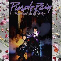 Cover image for Purple rain