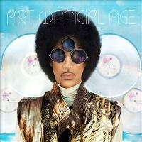 Cover image for Art official age