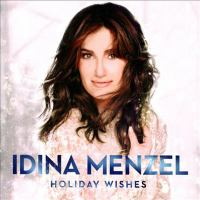 Cover image for Holiday wishes