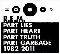 Cover image for Part lies part heart part truth part garbage : 1982-2011