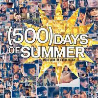 Cover image for (500) days of summer : music from the motion picture.