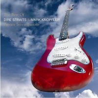 Cover image for Private investigations : the best of Dire Straits and Mark Knopfler.