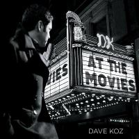 Cover image for At the movies