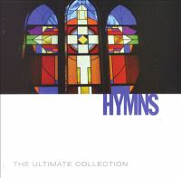 Cover image for Hymns the ultimate collection.