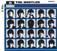 Cover image for A hard day's night