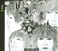 Cover image for Revolver