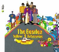 Cover image for Yellow submarine