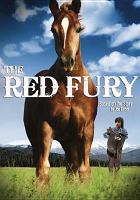 Cover image for The red fury