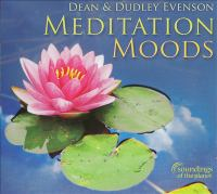Cover image for Meditation moods