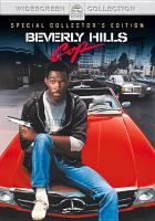 Cover image for Beverly Hills cop