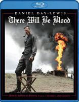 Cover image for There will be blood