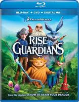 Cover image for Rise of the Guardians