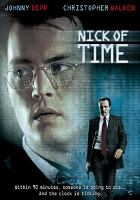 Cover image for Nick of time
