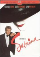 Cover image for Sabrina
