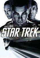 Cover image for Star trek