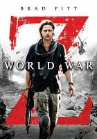 Cover image for World War Z