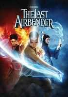 Cover image for The last airbender
