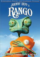 Cover image for Rango