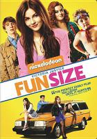 Cover image for Fun size