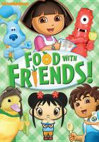 Cover image for Food with friends!.