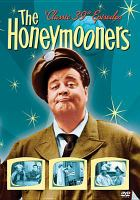 Cover image for The honeymooners