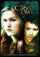 Cover image for The cry of the owl